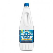 艾卡金蓝瓶