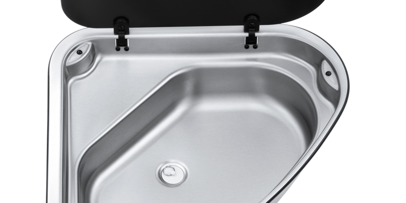 Thetford-Sink-Basic-Line-33-L-Bowl